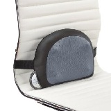 iNeed Lumbar Massage Cushion Shiatsu Kneading Massager